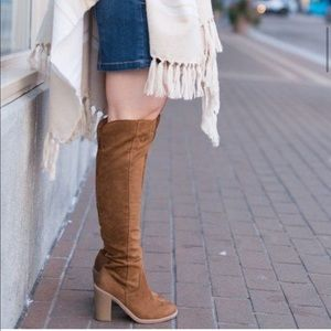 DV for Target by Dolce Vita Over The Knee Boot